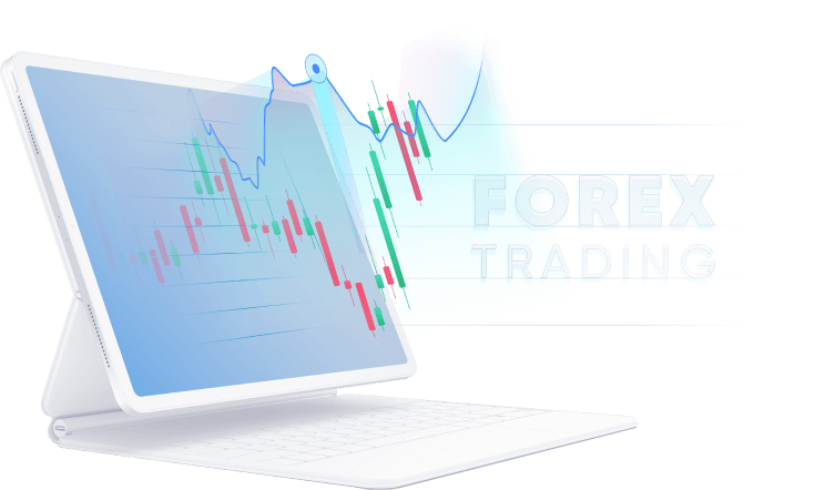 trading online forex